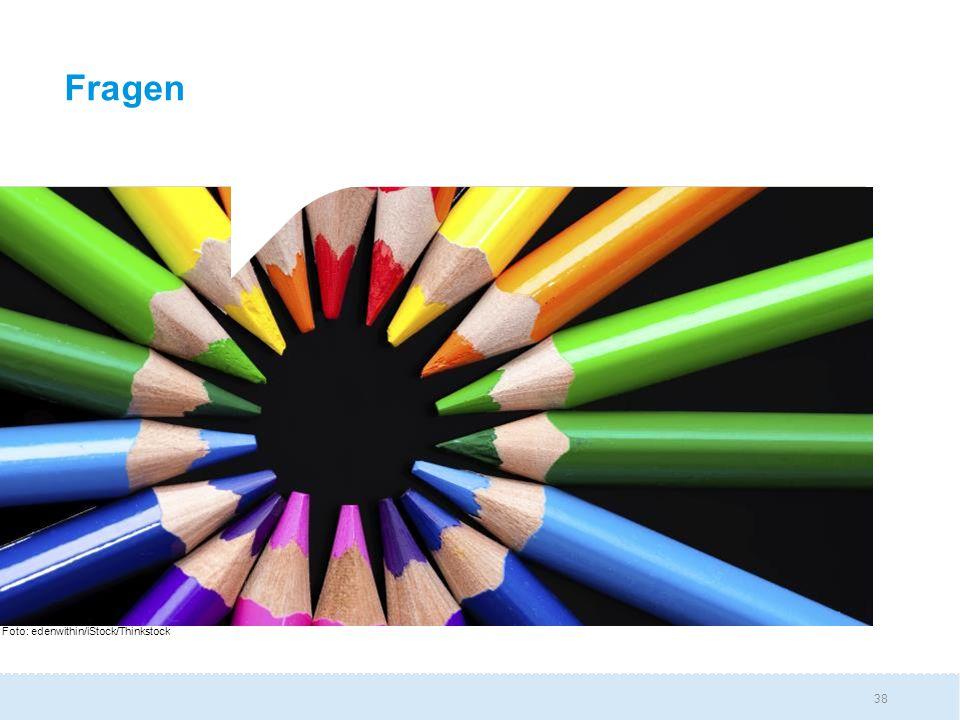 38 Fragen Foto: edenwithin/iStock/Thinkstock