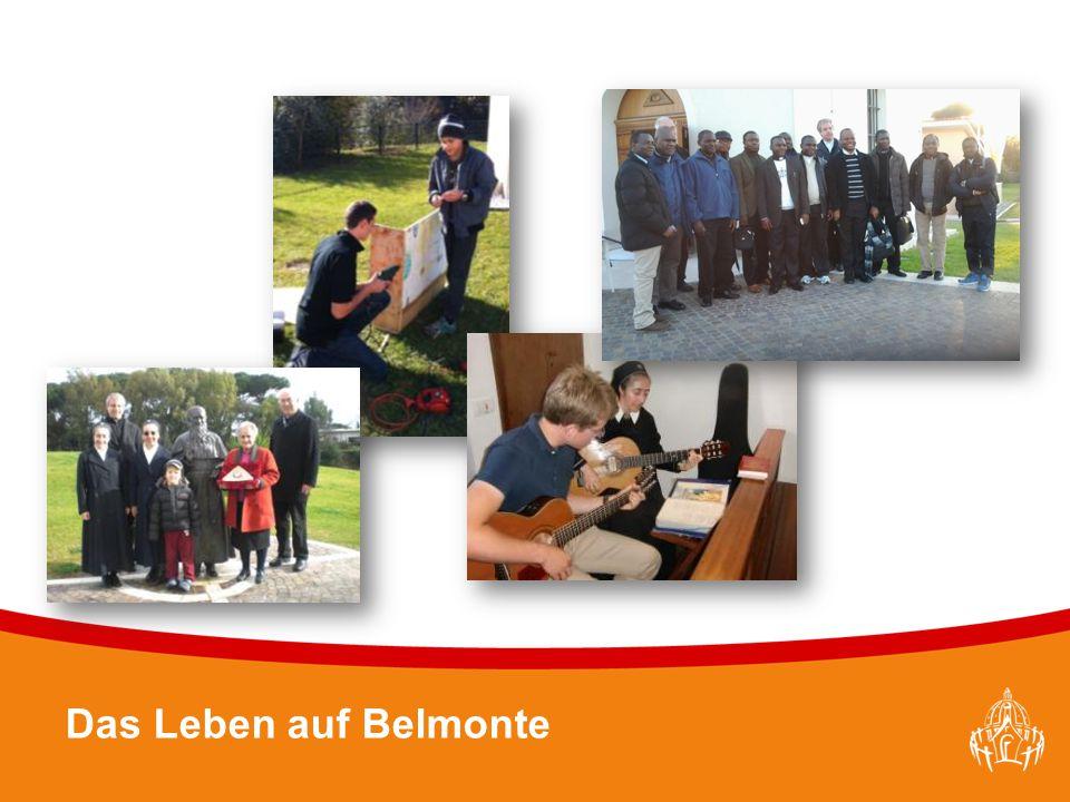 Textmasterformate durch Klicken bearbeiten 9 Das Leben auf Belmonte