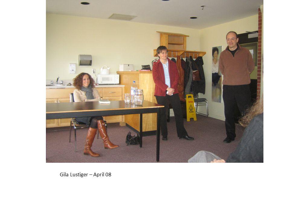 ACTG High School Immersion – Windsor 2006?
