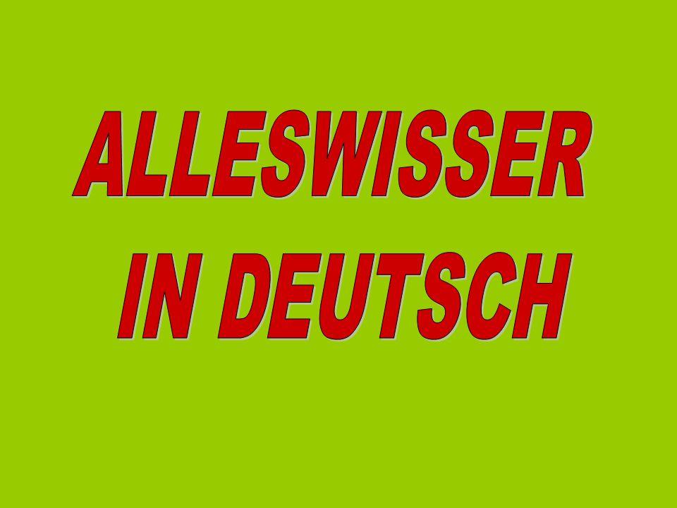 3.Wo befinden sich Bremer Stadtmusikanten? a)München b)Potsdam c)Berlin d)Bremen