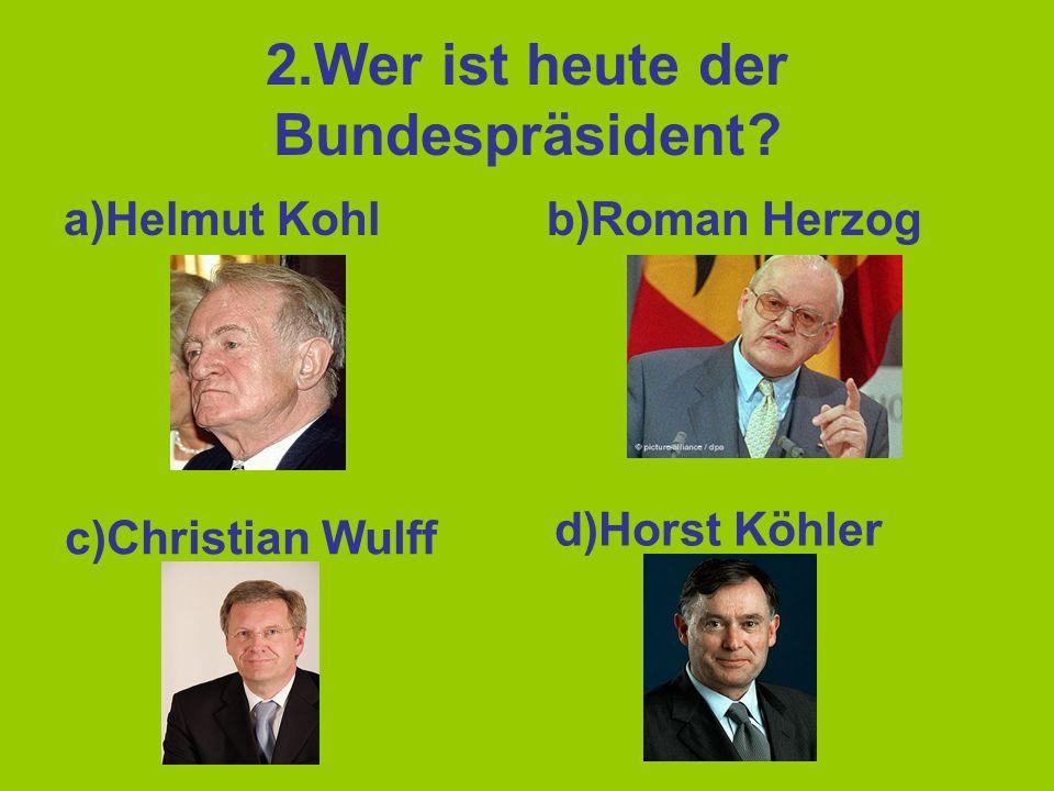 1.Er hat Schwein gehabt. a) У него была свинья b) Он болел свинкой c) Ему повезло.