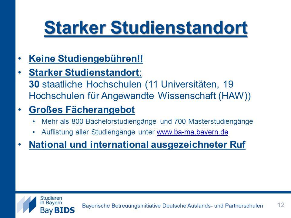 Keine Studiengebühren!.