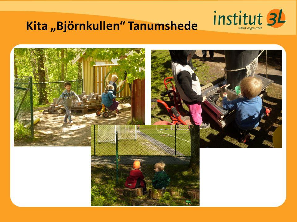 """Kita """"Björnkullen Tanumshede"""