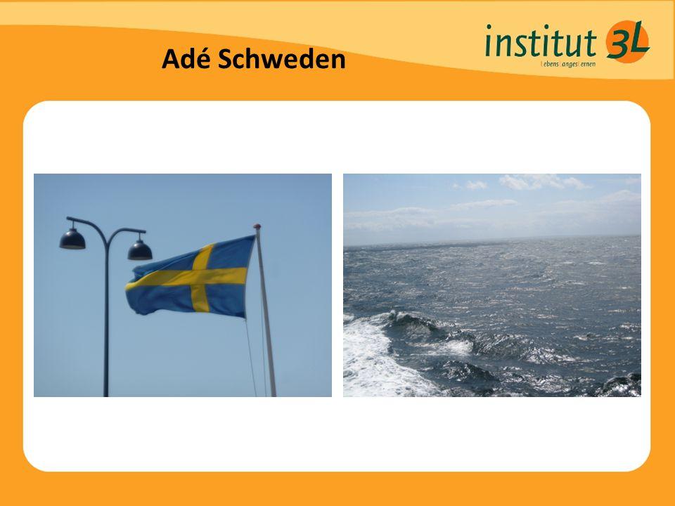 Adé Schweden