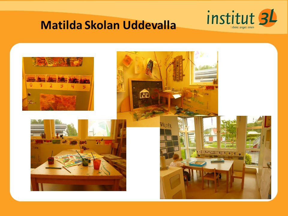 Matilda Skolan Uddevalla