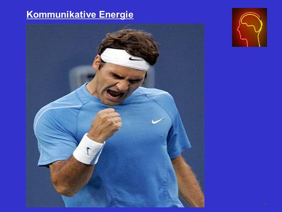50 Kommunikative Energie