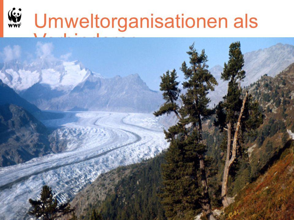 Umweltorganisationen als Verhinderer 22.10.201314