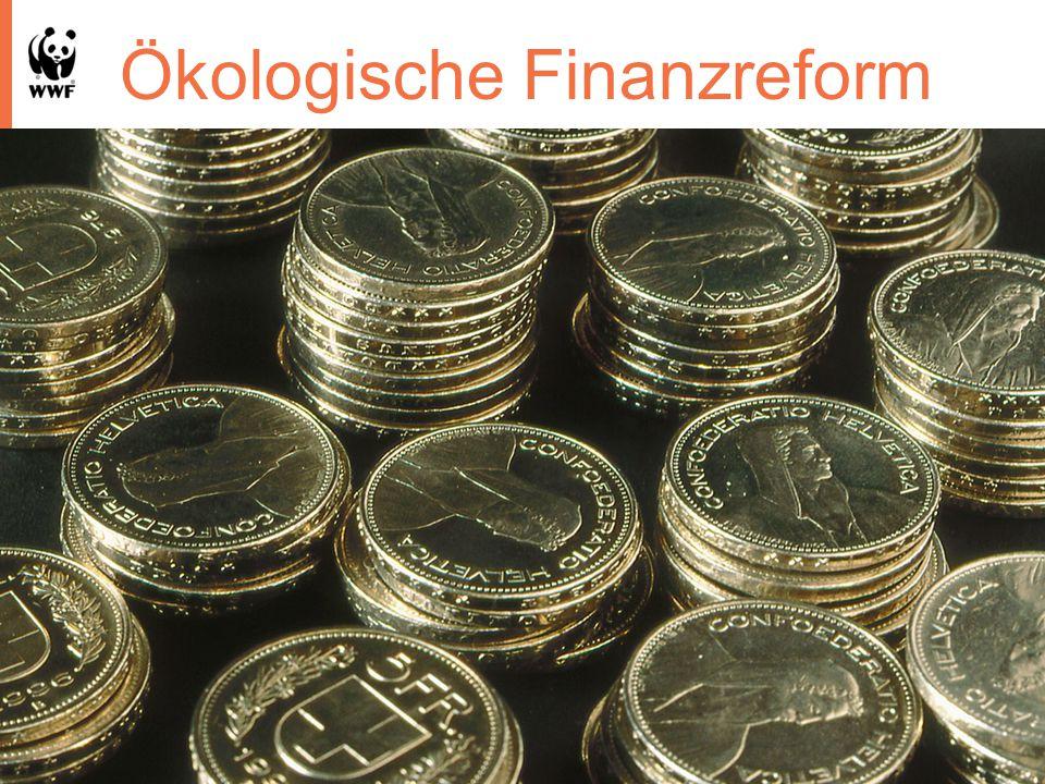 Ökologische Finanzreform 22.10.201326