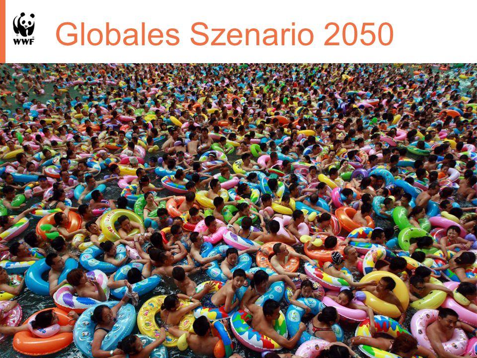 Globales Szenario 2050 22.10.20133