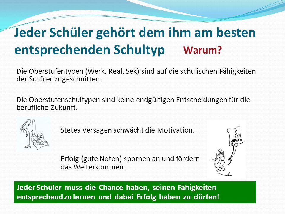 Schule und Berufswahl 1.Klasse2. Klasse3.