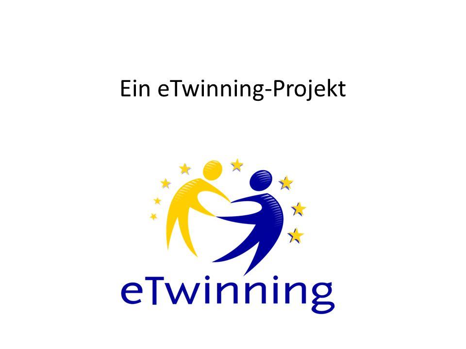 Ein eTwinning-Projekt