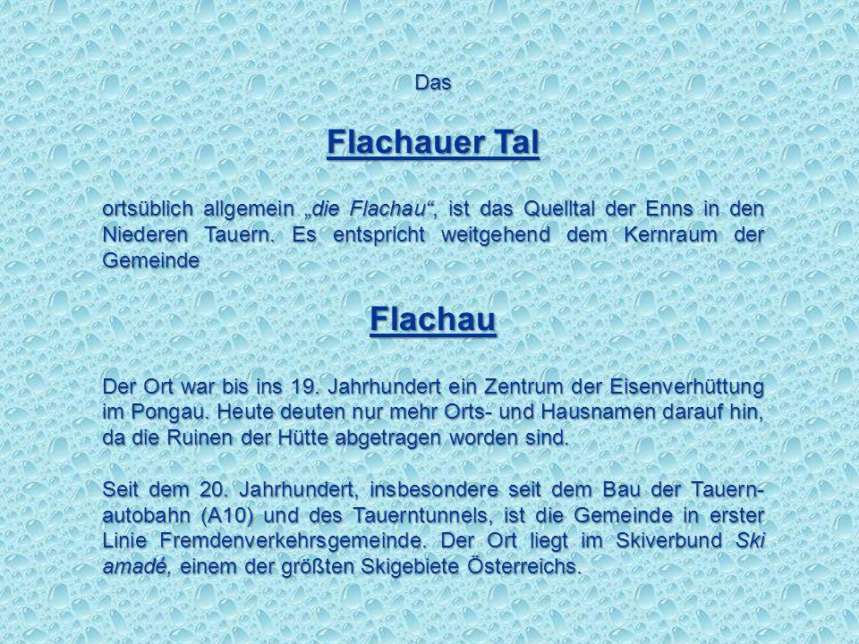 """Radstadt wird auch die """"alte Stadt im Gebirge genannt und ist als Winter- sportort bekannt."""