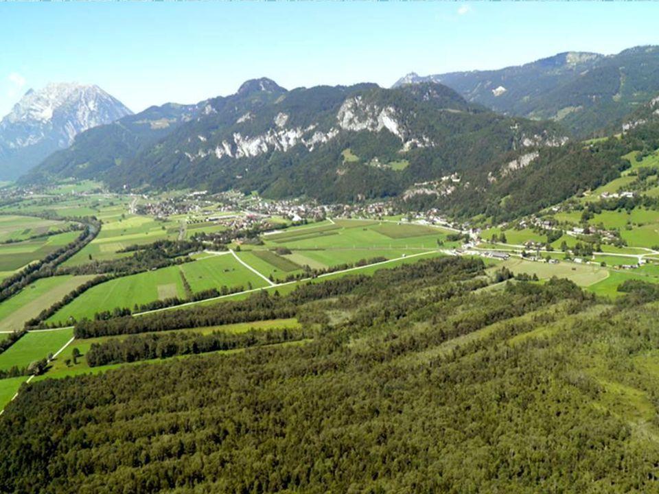 Wörschach ist eine Gemeinde im Ennstal im Bezirk Liezen.