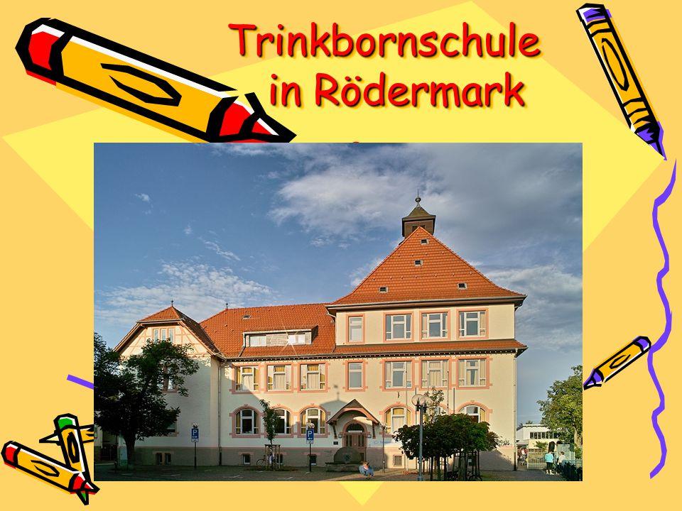 Förderverein 1.Vorsitzende/2. Vorsitzende –1. Vorsitz: Frau Roebke - 2. Vorsitz: Frau Schöps