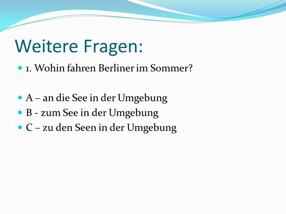 2.Was befindet sich auf dem Reichstagsgebäude.