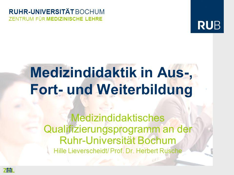 Quelle: Ruhr-Universität Bochum