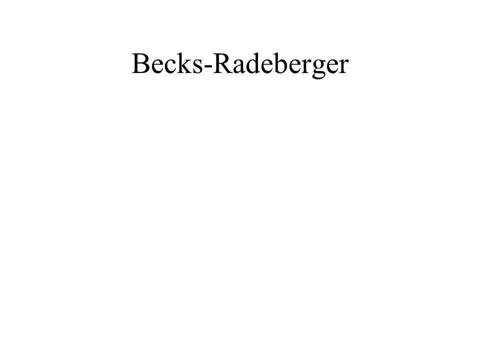 Becks-Radeberger