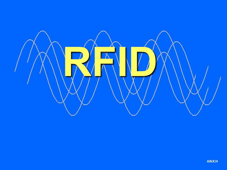 RFID RAUCH