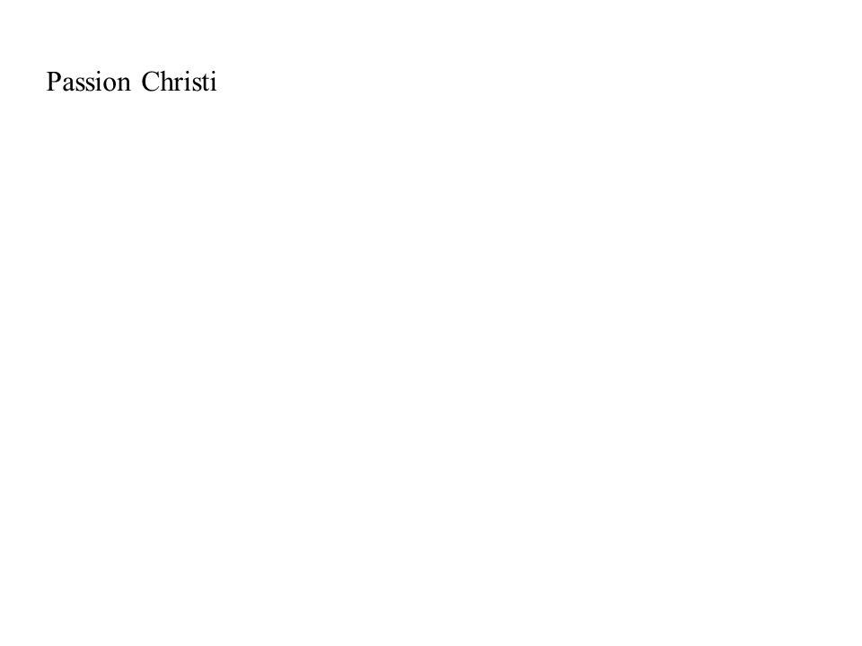 […] Abendmahl (Mt 26,20-30; Mk 14,17-25; Lk 22,14-23; Joh 13,21-26; 6,22ff.;1 Kor 10,16ff.; 11,23ff.) Gebet am Ölberg im Garten Gethsemane (Mt 26,36-46; Mk 14,32-42; Lk 22,39-46) Verrat des Judas (Judaskuss) und Gefangennahme Christi ( 26,47-56; Mk 14,43-52; Lk 22,47-53; Joh 18,1-11) Jesus vor dem Hohen Rat – Hannas und Kaiphas (Verhör/Verleugnung/erste Verspottung) (Mt 26,57-75; Mk 14,53-72; Lk 22,54-71; Joh 18,12-27) Christus vor Pilatus (Jesus und Barabbas/Handwaschung des Pilatus) (Mt 27, 1.211-30; Mk 15,1-19; Lk 23,1-25; Joh 18,28-19,16; vgl.