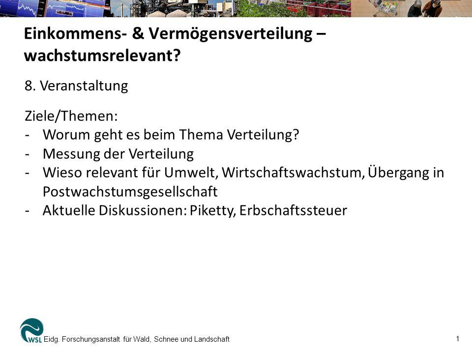 Weiterführende / Zitierte Literatur Avenir Suisse (o.D.): Verteilung.