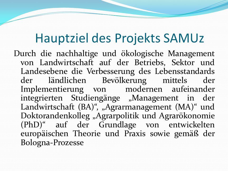"""SAI 2JLU Gießen, Uni Halle- Wittenberg Маi-Juni 2015 Module für die neue Fächer, die im neuen Curriculum aufgenommen wurden, für den Bachelorstudiengang """"Management in der Landwirtschaft 2Writtle CollegeMai-Juni 2015 Module für die neue Fächer, die im neuen Curriculum aufgenommen wurden, für den Bachelorstudiengang """"Management in der Landwirtschaft 2USCMärz-April 2016 Module für die neue Fächer, die im neuen Curriculum aufgenommen wurden, für den Masterstudiengang """"Management in der Landwirtschaft AAI 2JLU Gießen, Uni Halle- Wittenberg Маi-Juni 2015 Module für die neue Fächer, die im neuen Curriculum aufgenommen wurden, für den Bachelorstudiengang """"Management in der Landwirtschaft 2Writtle CollegМаi-Juni 2015 Module für die neue Fächer, die im neuen Curriculum aufgenommen wurden, für den Bachelorstudiengang """"Management in der Landwirtschaft 2USCМärz-April 2016 Module für die neue Fächer, die im neuen Curriculum aufgenommen wurden, für den Masterstudiengang """"Management in der Landwirtschaft TerSU 1JLU Gießen, Uni Halle- Wittenberg Маi-Juni 2015 Module für die neue Fächer, die im neuen Curriculum aufgenommen wurden, für den Bachelorstudiengang """"Management in der Landwirtschaft 1Writtle CollegeМаi-Juni 2015 Module für die neue Fächer, die im neuen Curriculum aufgenommen wurden, für den Bachelorstudiengang """"Management in der Landwirtschaft 1USCМаi-April 2016 Module für die neue Fächer, die im neuen Curriculum aufgenommen wurden, für den Masterstudiengang """"Management in der Landwirtschaft"""