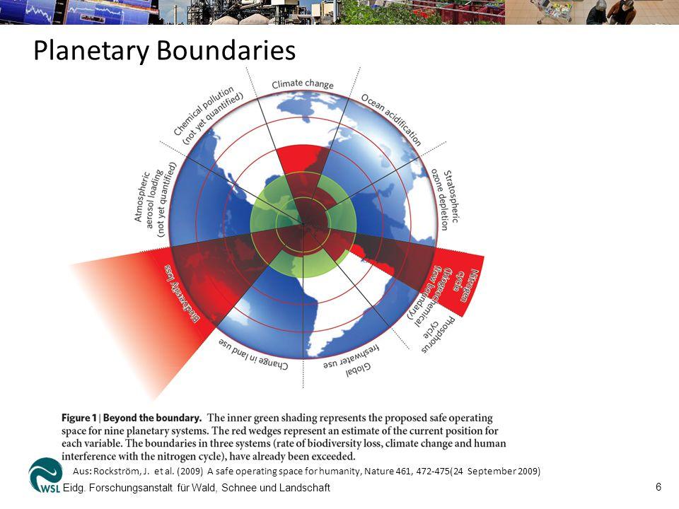 17 Entwicklung des DMC, MF Wiedmann et al. 2013