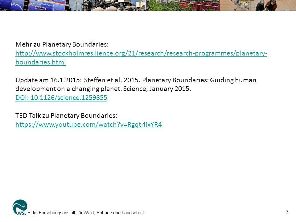 18 BfS Umwelt Taschenstatistik 2014, S. 8