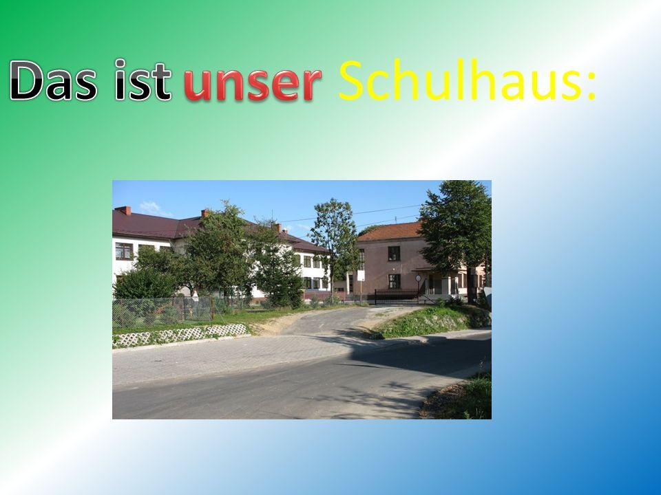 Schulhaus: