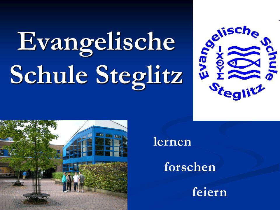Evangelische Schule Steglitz lernen forschen feiern