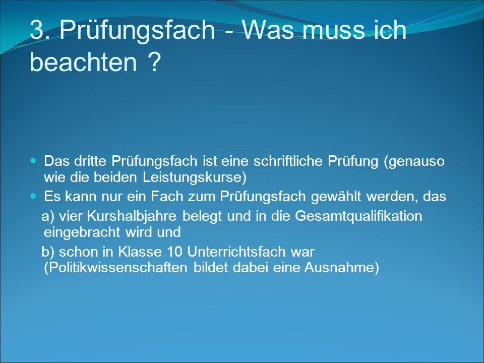 17.07.2015 Präsentationsprüfung Andreas Schule - Steiner Was ist eine Präsentationsprüfung.