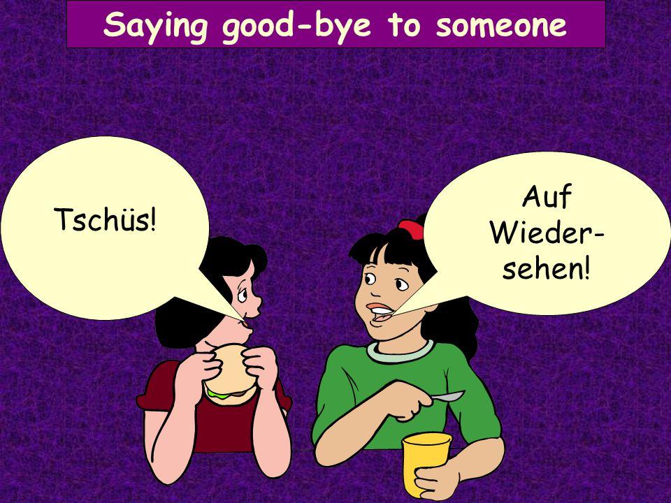 Asking where someone comes from Ich komme aus Wien, aus Österreich Woher kommst du?
