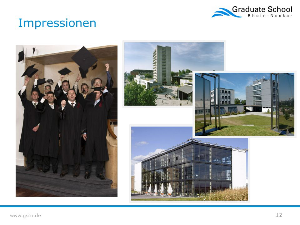 www.gsrn.de Impressionen 12