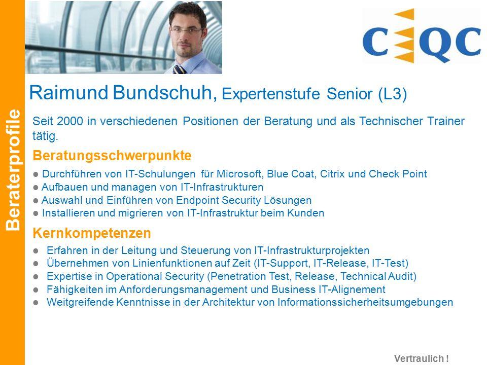 Seit 2000 in verschiedenen Positionen der Beratung und als Technischer Trainer tätig. Beratungsschwerpunkte Durchführen von IT-Schulungen für Microsof