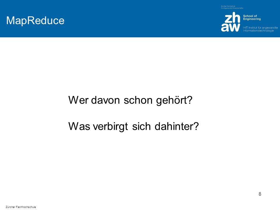 Zürcher Fachhochschule What is .
