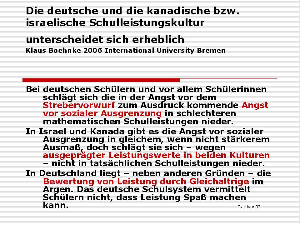 Iring Fetscher: Ein Linker gegen linke Kritiker der Hochbegbtenförderung