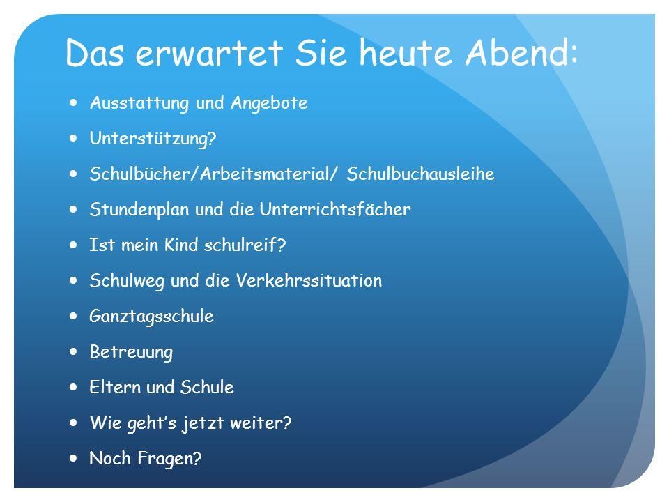 Schulweg und Verkehrssituation Fahrkartenanträge bei Frau Herzbach Verkehrserziehung findet im Kindergarten und in der Schule statt, doch Sie als Eltern müssen uns unterstützen.