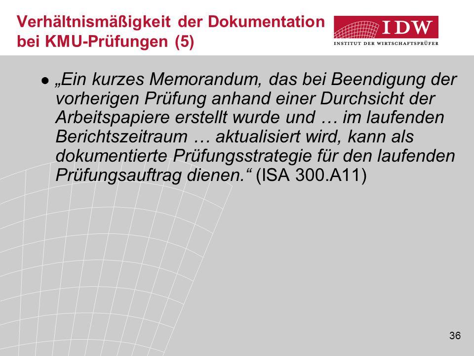 37 Zusammenfassung (1)  Über direkte Anwendung der ISA bei gesetzlichen Abschlussprüfungen hat EU-Kommission noch nicht entschieden, derzeit besteht keine Rechtssicherheit über ISA-Übernahme  IDW schließt derzeit noch bestehende Lücken der ISA-Transformation