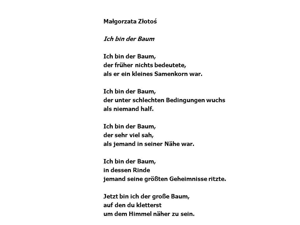 Helena Walczak Mimesis Wieder begann es am ruhigen Nachmittag.