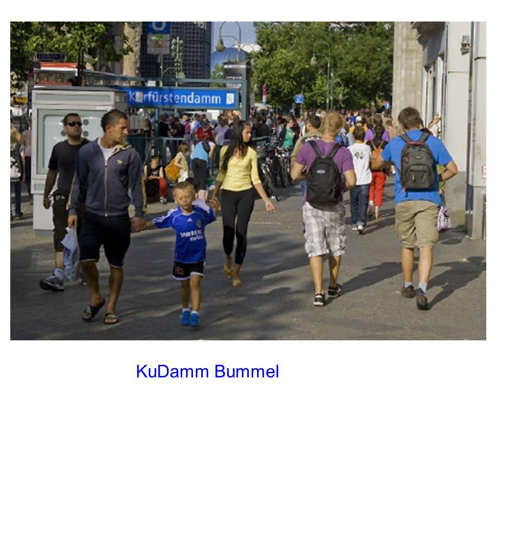 KuDamm Bummel