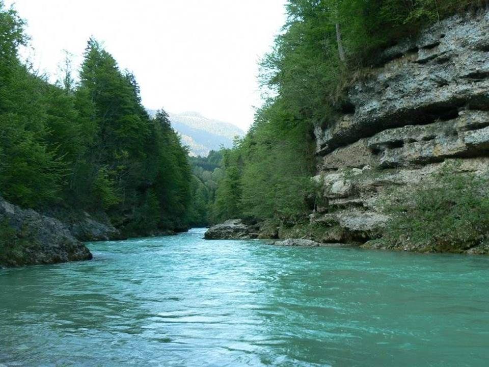 DieSalza auch Mariazeller Salza) ist ein Gebirgsfluss und ein östlicher Nebenfluss der Enns. (auch Mariazeller Salza) ist ein Gebirgsfluss und ein öst