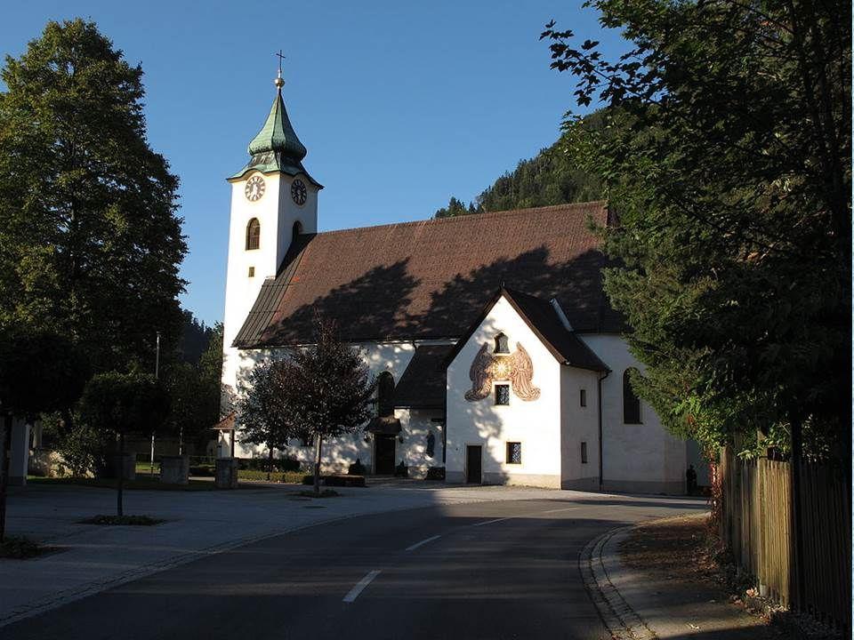 Altenmarkt bei St. Gallen ist eine Marktgemeinde im Norden der Steiermark und liegt direkt am Dreiländereck zu Oberösterreich und Niederösterreich. Al