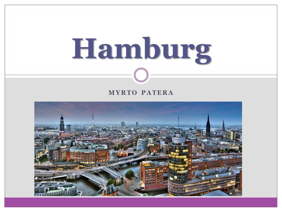 MYRTO PATERA Hamburg