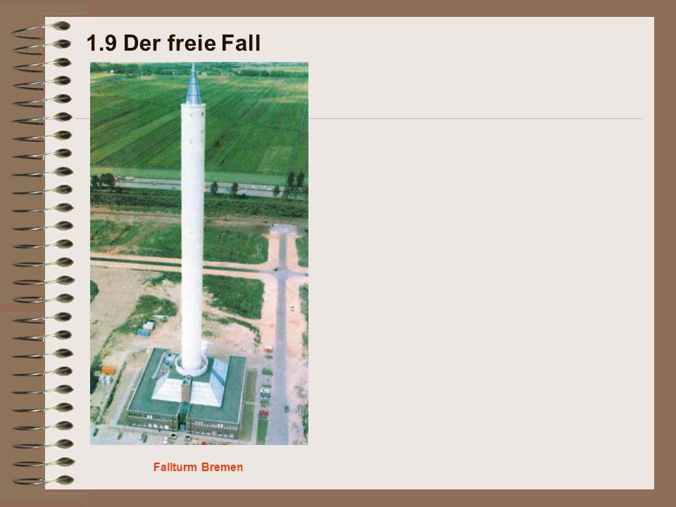Fallturm Bremen