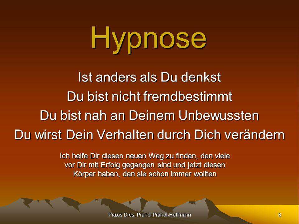 7 Ist neu Ist hochwirksam Ist eine eigene Kombination aus Hypnose und Provokation Die Methode Alles, was Du dazu brauchst, ist Dein sehnlichster Wunsc