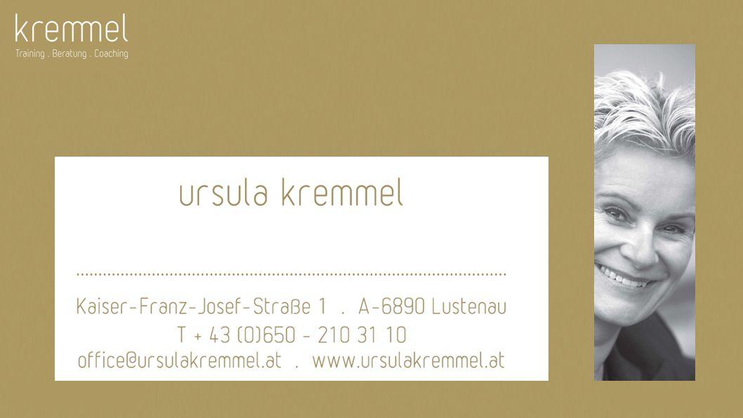 © 2015 Ursula Kremmel 16