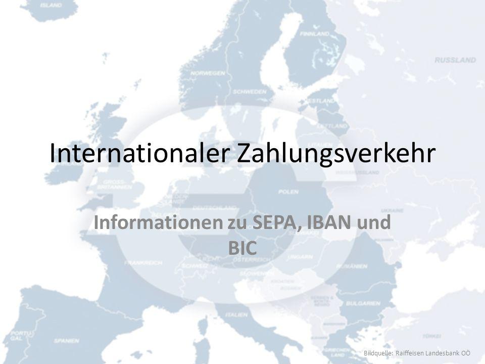 """Seite 2 Abkürzungen  IBAN – International Bank Account Number / Internationale Kontonummer Die """"Kontonummer , die europaweit eindeutig ein Konto festlegt."""