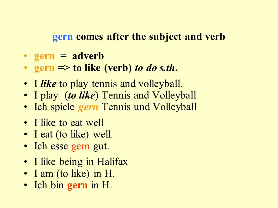 Es gibt The expression es gibt is usually represented in English by there is (singular) or there are (plural) There is not much in Wolfville Es gibt nicht viel in Wolfville.