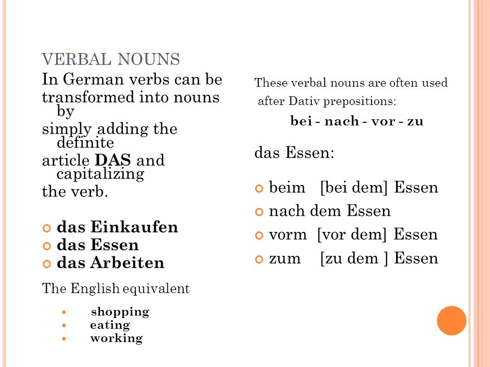 E XPRESSIONS WITH DATIV German also has a number of expressions that always use DATIV. Wie geht es Ihnen? Wie geht es dir?Es geht mir …. Es tut mir le