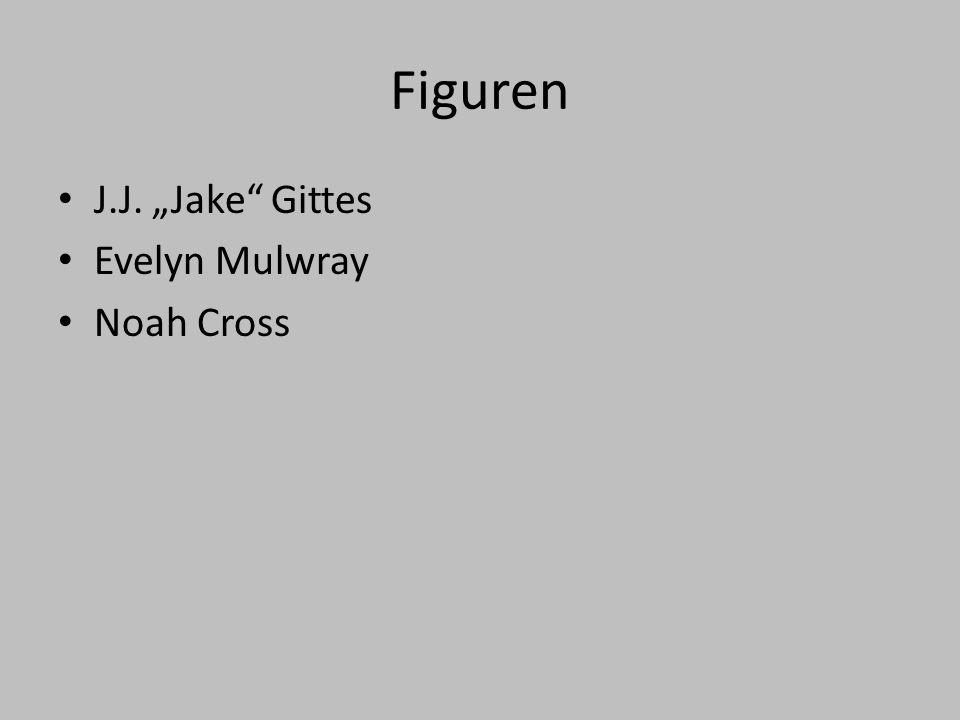 """Figuren J.J. """"Jake Gittes Evelyn Mulwray Noah Cross"""