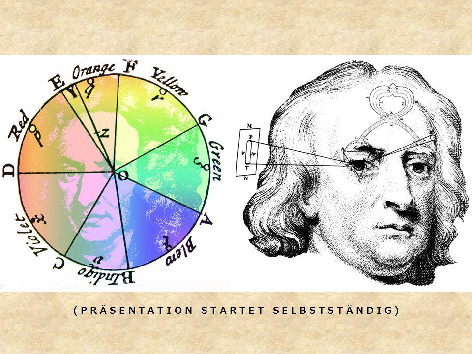 """""""Was wir wissen, ist ein Tropfen; was wir nicht wissen, ein Ozean. Florian Heilmann, Toni Lehder – Gk Phy 11 – Koc - Stationsarbeit (Isaac Newton, 04.01.1643 - 31.03.1727) ( S T A R T )"""